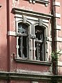 Bad Blankenburg - ehem. Hotel Chrysopras - Südost-Fassade - Fenster.jpg