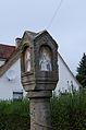 Bad Bocklet, Großenbrach, Bildstock, D-6-72-112-55, 007.jpg