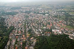 Bad Nauheim Wikipedia