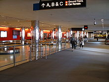 Baltimore Washington International Airport Wikipedia