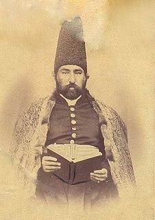 Bahman Mirza Qajar Qajar prince