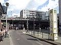 Bahnhof Friedrichstrasse - Eisenbahnbruecke (Friedrichstrasse Station - Railway Bridge) - geo.hlipp.de - 26161.jpg