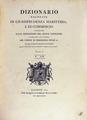 Baldasseroni - Dizionario ragionato di giurisprudenza marittima, 1810 - 032.tif