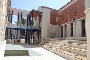 Baltanás Museum of El Cerrato 003.jpg