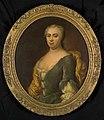 Balthasar Denner - Portret van Maria Anna Witheyn (1686-1763) - 10627 A B - Museum Rotterdam.jpg
