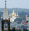 Baltimore - church towers.jpg