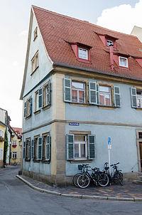 Bamberg, Kasernstraße 3, 20150911-001.jpg