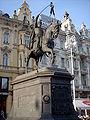 Ban Jelacic Denkmal Zagreb.jpg