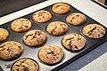 Bananen-Schoko-Muffins 5 6 (27771250212).jpg