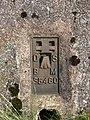 Banc y Garn Trig Point flush bracket - geograph.org.uk - 962296.jpg