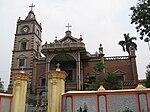 Bandel Basilica, Hooghly (West-Bengal).jpg