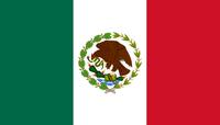 Anexobanderas De México Wikipedia La Enciclopedia Libre