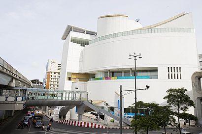 วิธีการเดินทางไปที่ หอศิลปวัฒนธรรมแห่งกรุงเทพมหานคร โดยระบบขนส่งสาธารณะ – เกี่ยวกับสถานที่