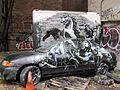 "Banksy 9 October installment in ""Better Out Than In"" New York City residency.jpg"