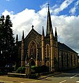 Baptist Church Grantown On Spey - panoramio.jpg