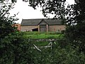 Barn at Bunn's Farm - geograph.org.uk - 458324.jpg