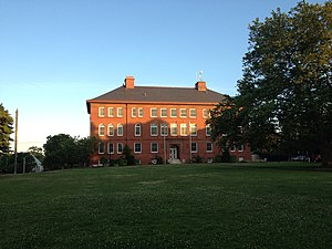 Barnstable, Massachusetts - Barnstable Town Hall