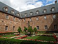 Bas-Rhin, Mont Sainte-Odile - Abbaye de Hohenbourg 1.jpg