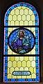 Baselga di Piné, chiesa di Santa Maria Assunta - Vetrata 10.jpg