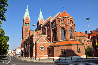 Basilica of Our Mother of Mercy