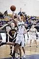 Basketball playoffs - women's quarterfinals (6801213724).jpg