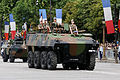 Bastille Day 2014 Paris - Motorised troops 010.jpg