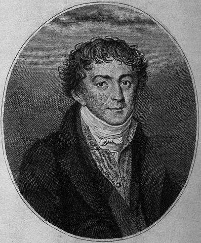 К.Н.Батюшков, 1821—1822гг.
