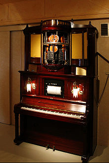 Music box - Wikipedia