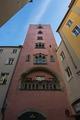 Baumburger Turm Regensburg Watmarkt 4 D-3-62-000-1314 02.tif