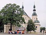 Bazylika Kahedralna w Łowiczu - 03.jpg