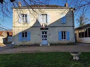 Habiter à Beaumont-la-Ferrière