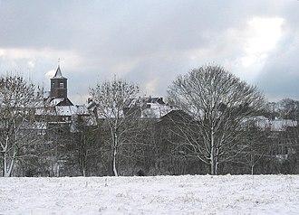 Beaumont, Belgium - Image: Beaumont JPG02
