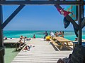 Beautiful Caye Caulker Belize (21457334491).jpg
