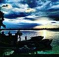 Beauty of Ganga from KOLKATA.jpg