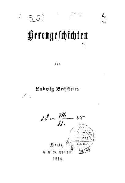 File:Bechstein Hexengeschichten.djvu