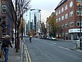 Bedford Street, Belfast - geograph.org.uk - 1593975.jpg
