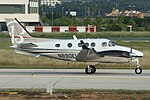 Beechcraft C90GTx King Air , Raytheon Aircraft JP6845870.jpg