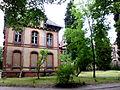Beelitz-Heilstätten Männer-Lungenheilgebäude 34.JPG