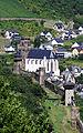 Befestigung Oberwesel, westliche Feldseite.jpg