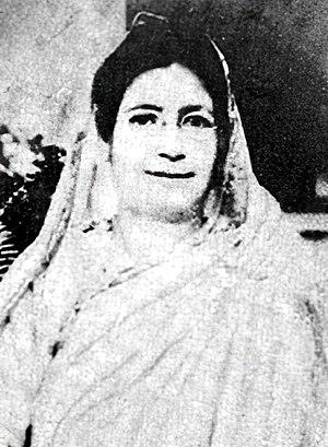 Begum Rokeya - Begum Rokeya