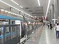 Beijing Subway, Daxing Line, Xihongmen.JPG