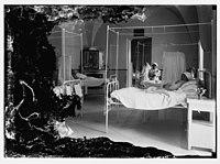 Beirut Hosp. (i.e., Hospital), wardroom LOC matpc.06128.jpg