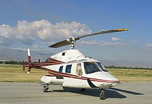 Airwolf (helicopter) - Wikipedia