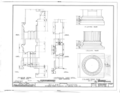 Bellamy Mansion, 503 Market Street, Wilmington, New Hanover County, NC HABS NC,65-WILM,3- (sheet 11 of 11).png