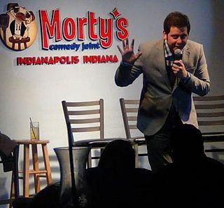 Ben Gleib American actor and comedian
