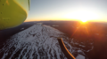 Bend, Oregon Helicopter Flight over the Cascades Sunset.png