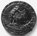 Benedetto de' Pasti, Canon of Verona MET 109145.jpg