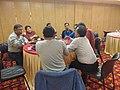 Bengali Wikisource meetup in Kolkata 2018 3.jpg