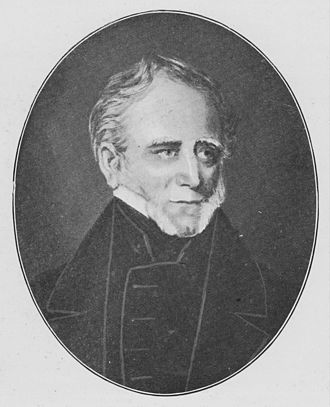 Benjamin Lewis Vulliamy - Benjamin Lewis Vulliamy