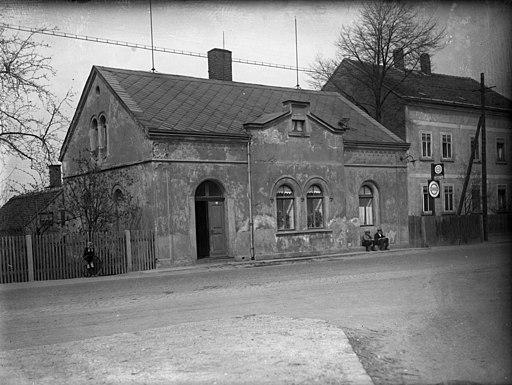 Bennewitz bei Wurzen (Sachsen, Deutschland)